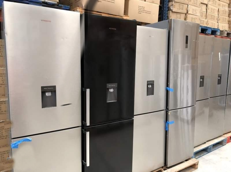 Un oltean a furat 500 de combine frigorifice