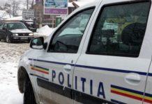 Explozie puternică la o fostă stație PECO din Galaţi