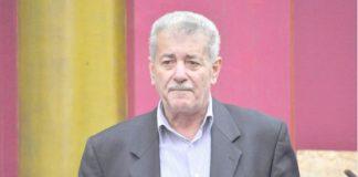 Omul de afaceri libanez George Karam