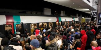 Ministerul Afacerilor Externe a emis o atenționare de călătorie în Franța
