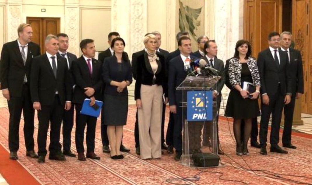 Uniunea Naţională a Judecătorilor, atac la Guvernul Orban