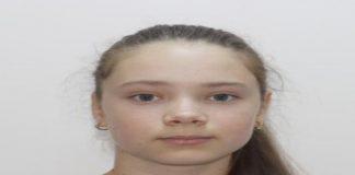 Minoră de 17 ani, dintr-o comună din Brăila, dispărută de la domiciliu