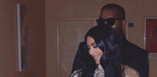 Kim Kardashian a fost acuzată de fanii ei că îl favorizează pe copilul ei cel mai mic, North