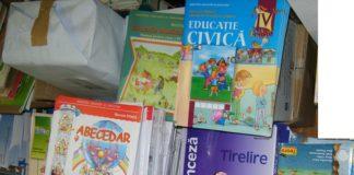 Editorii de manuale au fost chemați la Ministerul Educației