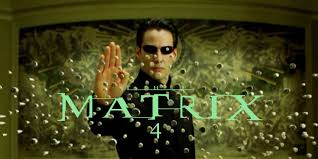 "Warner Bros a anunțat când va apărea ""The Matrix 4"""