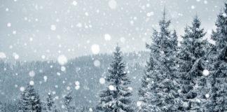 Atenționare de Cod Galben de ninsori și viscol la munte, de joi până sâmbătă