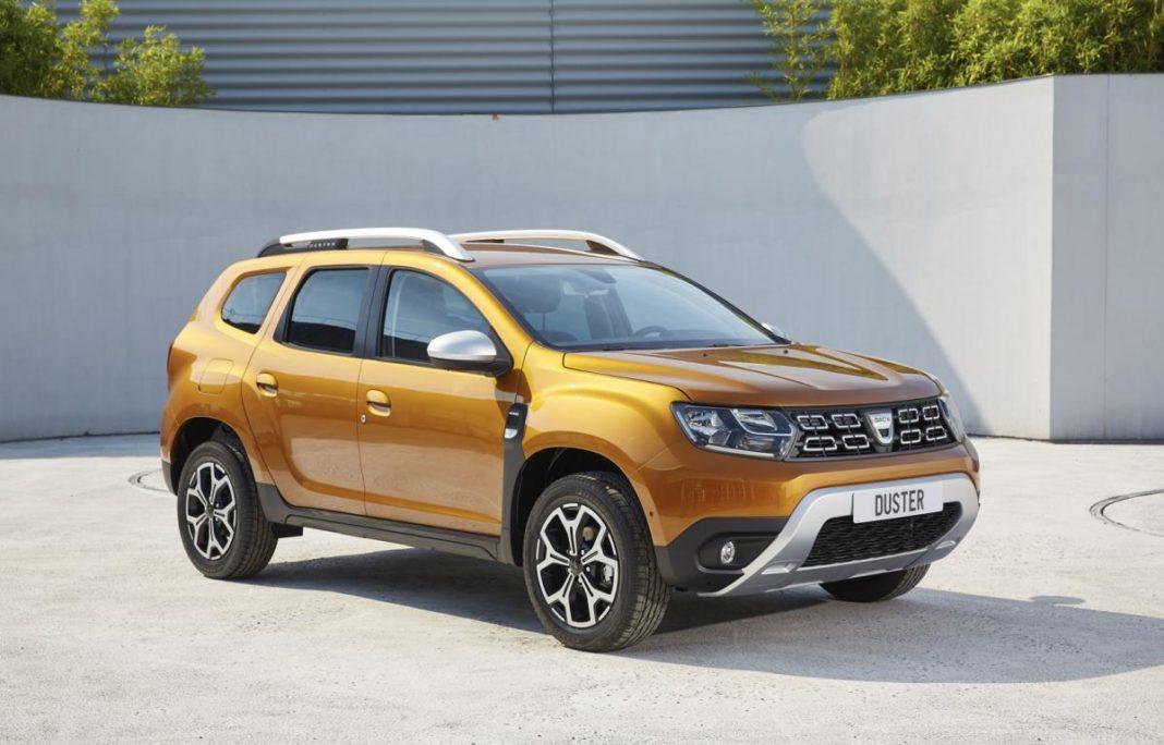 Dacia a atins pragul de 500.000 de mașini din noua generație Duster