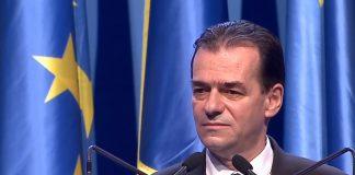 Ludovic Orban, prima vizită externă ca premier