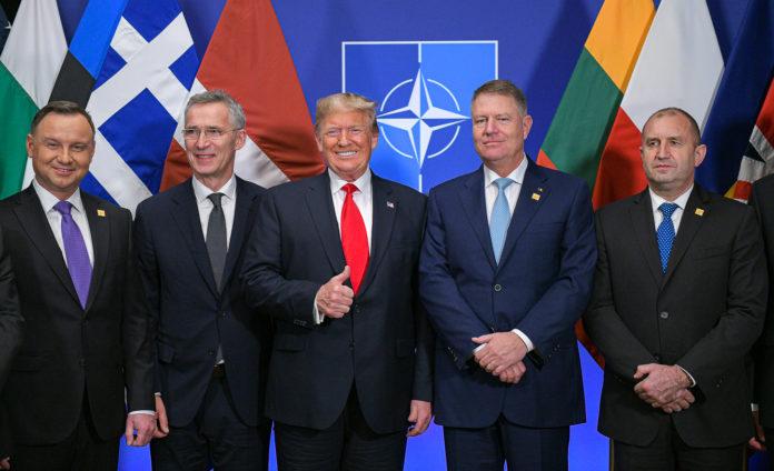 Concluziile Summitului NATO: Pentru a rămâne în siguranță, trebuie să privim viitorul împreună