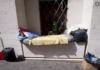 Doi cerşetori români au murit de frig în Italia