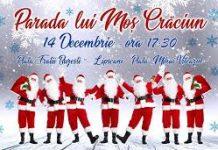 Parada lui Moş Crăciun