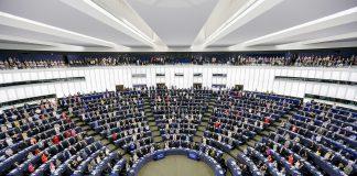 Rezoluţia privind comemorarea Revoluţiei române din 1989, adoptată în PE