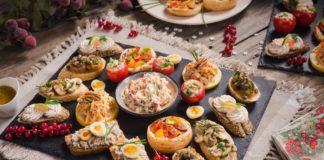 Liber la mese festive, dar cu cumpătare!