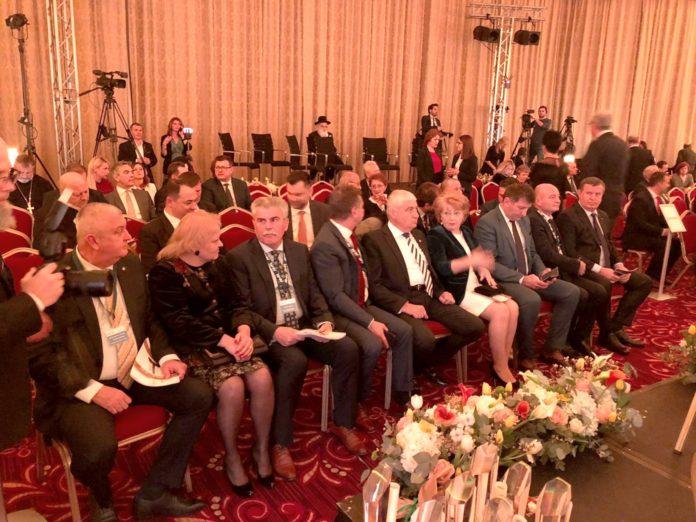 Râmnicu Vâlcea a primit Premiul de Excelenţă în Protecţia mediului