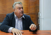 ANI a susţinut că primarul Vintilă a semnat o dispozițe prin care și-a angajat soția la primărie