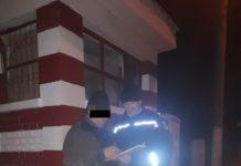 Razii ale poliției pentru găsirea persoanelor fără adăpost
