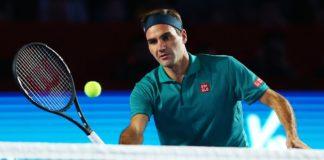 Roger Federer simte că momentul retragerii este tot mai aproape
