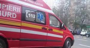 Un muncitor care lucra la un bloc în Otopeni a murit după ce a căzut de la 10 metri