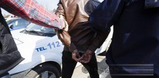 Un tânăr de 32 de ani din București este în arestul IPj Olt, după ce a fost depsitat că a condus fără drept