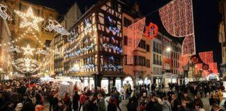 Cele mai frumoase târguri de Crăciun sunt și anul acesta în Europa. La Strasbourg anul acesta sunt așteptați milioane de vizitatori
