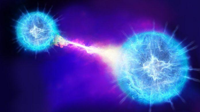 Reușită majoră a oamenilor de știință: au realizat teleportarea cuantică