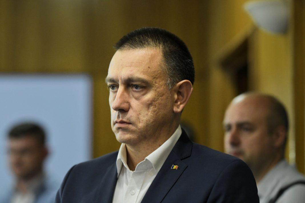 Senatorul PSD Mihai Fifor, fost secretar geneal al partidului, a anunţat, marţi, că va candida la funcţia de primar al municipiului Arad