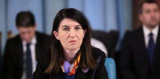 Ministrul muncii, Violeta Alexandru