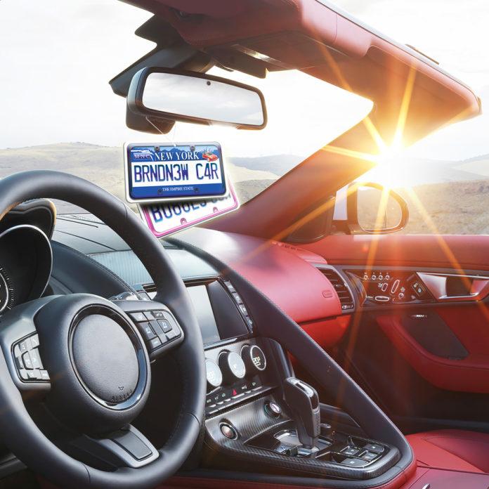 Mașinile noi vor fi echipate obligatoriu cu aproape 30 de sisteme de siguranță