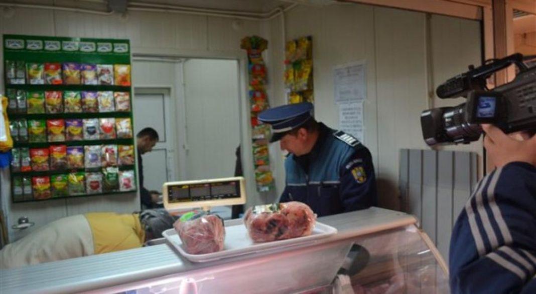 Controale prin magazine pentru prevenirea faptelor de comerţ ilicit