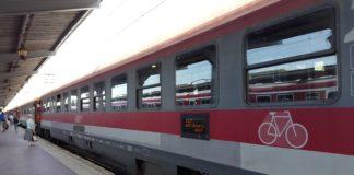 Se suspendă circulaţia unor trenuri interne