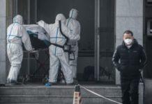 China: Bilanțul victimelor coronavirus a ajuns la 25 de morți
