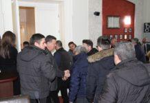 Locatorii blocurilor din Nicolae Bălcescu, rezolvaţi de primarul Gutău
