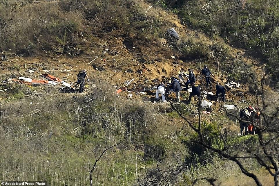 Echipele continuă cercetăările la locul tragediei