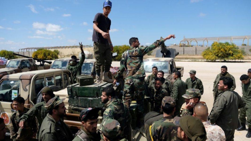 Libia: Şeful guvernului de uniune naţională cere o forţă militară internaţională