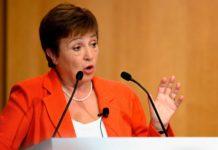 Şefa FMI: Riscăm o nouă mare criză economică