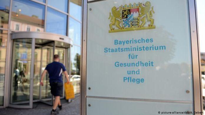 Germania a raportat prima îmbolnăvire cu coronavirus