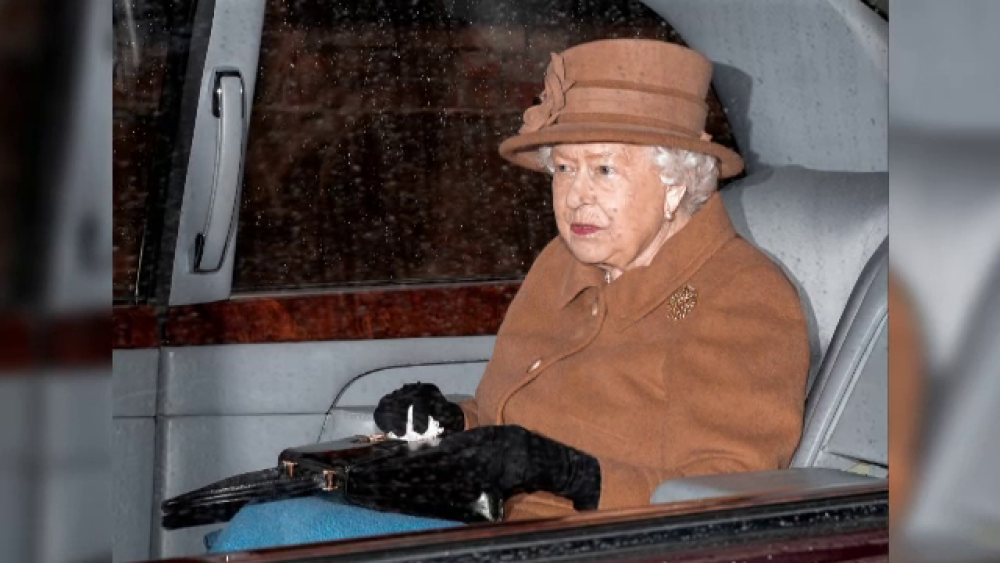 Decizia reginei Elisabeta în cazul lui Harry și Meghan