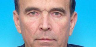 Fostul prefect al județului Olt Marin Diaconescu a murit