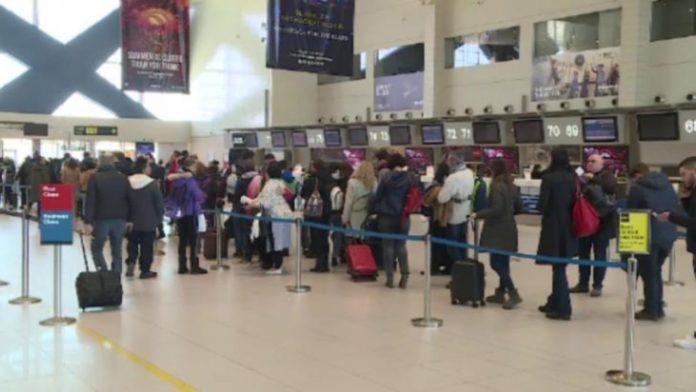 Restricţii de călătorie spre şi dinspppre China