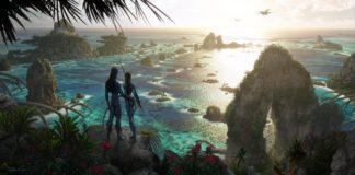"""Au fost făcute publice primele imagini din filmul """"Avatar 2"""""""