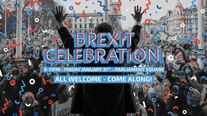 Astăzi este ultima zi a Marii Britanii în Uniunea Europeană