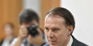 Scandal în sistemul bancar. Ministrul finanţelor, Florin Cîţu, vrea să reducă salariile şefilor băncilor de stat