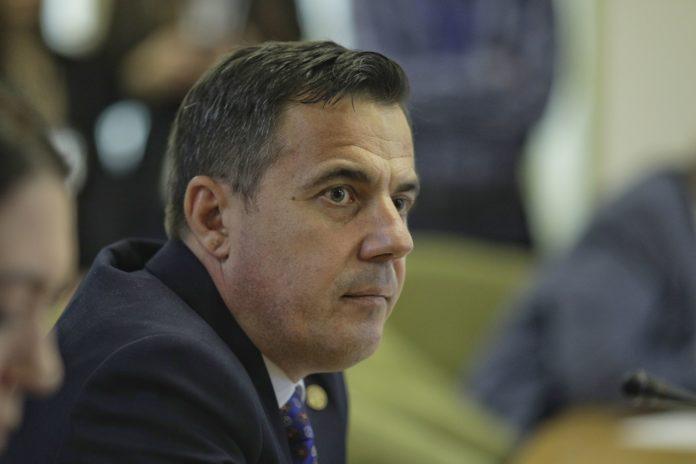 Ion Ștefan, ministrul desemnat la Dezvoltare, aviz negativ