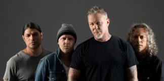 Trupa Metallica a anunțat că va dona suma de 750.000