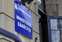 Reuniune a Comitetului pentru monitorizarea posibilelor infecţii cu noul coronavirus, la Ministerul Sănătăţii
