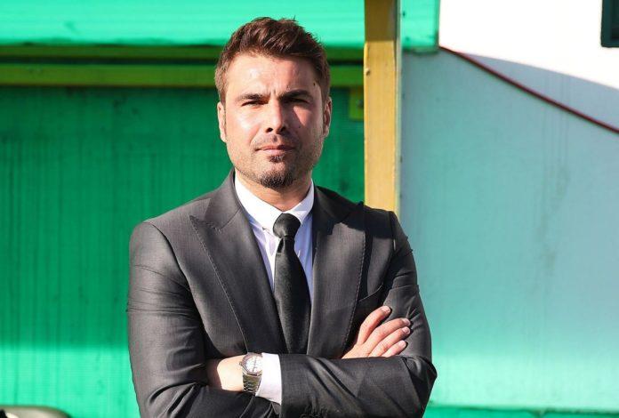 Adrian Mutu va fi noul selecţioner al naţionalei de tineret a României