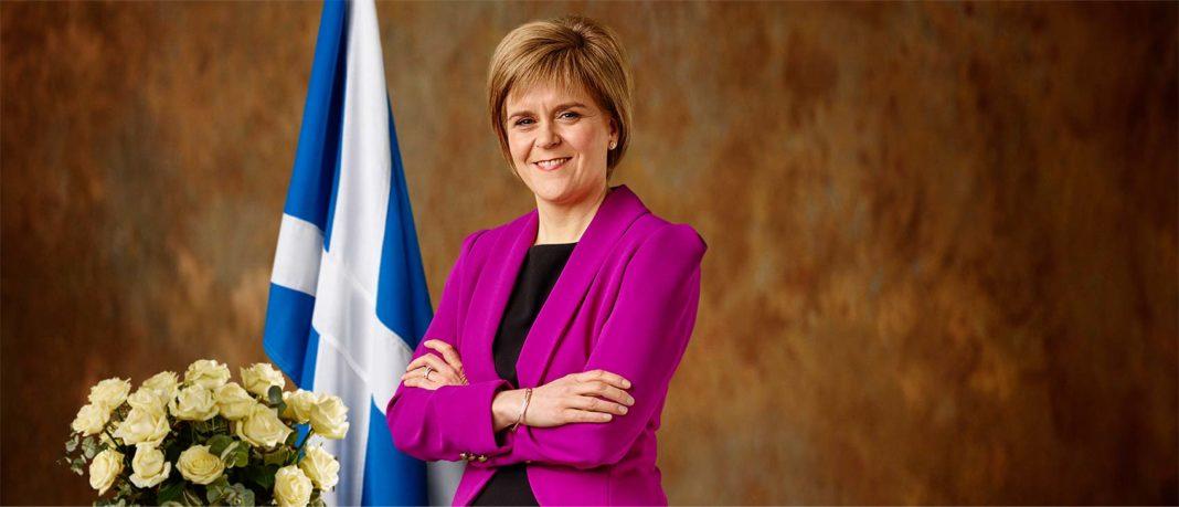 Reacția Scoției față de refuzul lui Johnson: Democrația va avea câștig de cauză. Scoțienii își vor decide singuri soarta