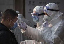 Virusul chinez a ajuns și în Emirate