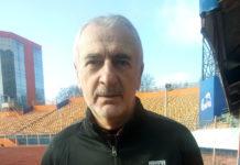 Silviu Lung revine în fotbal după aproape un an şi jumătate (Foto: Liviu Mihalcea)