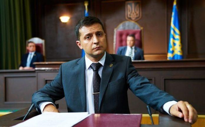 Preşedintele Ucrainei respinge demisia premierului